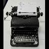 Mchine à écrire AEU - image/jpeg